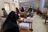 KPU Tangsel Siapkan 1.001.874 Surat Suara untuk Pilkada 2020