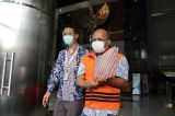 KPK Lanjutkan Pemeriksaan Kepala BPPD Labuhanbatu Utara Agusman Sinaga