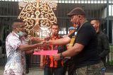 Pemuda Pancasila Siap Kawal Pembangunan di Tanah Papua
