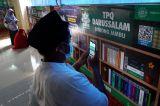 Menyambangi Perpustakaan Digital di Masjid Darussalam Muhammadiyah Makassar