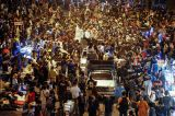 Desak PM Prayuth Mundur, Aksi Unjuk Rasa di Thailand Terus Berlanjut