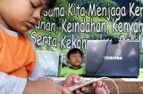 Pemkot Tangerang Berikan Fasilitas Internet Gratis untuk Siswa Melalui RW Net