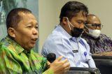 Diskusi Forum Legislasi: Teror di Sigi, Bagaimana Nasib Perpres TNI