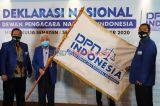 Deklarasi Nasional DPN Indonesia