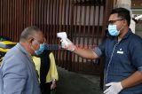 Begini Protokol Kesehatan FourPoints Sheraton Bali di Masa Pandemi Covid-19