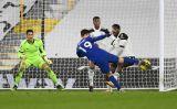 Menang Tipis 1-0, Mason Mount Penentu Kemenangan Chelsea atas Fulham