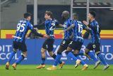 Laga ke-18, Inter Milan Hajar Si Nyonya Tua 2-0 di Giuseppe Meazza