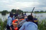 Dengan Bantuan Kompas, Tim SAR TNI AL Tembus Daerah Terisolasi Banjir Kalsel