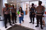 Antisipasi Penjarahan, Minimarket di Lokasi Gempa Mamuju Dijaga Polisi