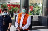 Suap Ekspor Benih Lobster, KPK Kembali Periksa Direktur PT DPP Suharjito