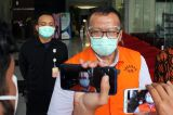 Periksa Edhy Prabowo, Penyidik KPK Terus Dalami Kasus Suap Ekspor Benih Lobster