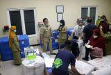 10.240 Vaksin Covid-19 Tiba di Dinkes Kota Malang