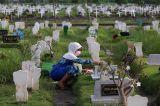 Kemensos Hentikan Bantuan Dana Kematian pada Korban Covid-19