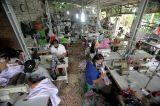 Beromzet 150 Juta Perbulan, Usaha Konfeksi di Bogor Ini Mampu Bertahan di Tengah Pandemi Covid-19