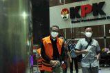 Pemeriksaan Perdana Gubernur Sulsel Non Aktif Nurdin Abdullah Pasca OTT