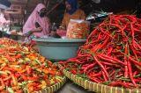 Petani Gagal Panen, Harga Cabai Rawit Merah Meroket