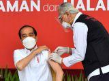 Vaksinasi Covid-19, Sebuah Ikhtiar untuk Akhiri Pandemi di Indonesia