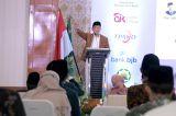 Ridwan Kamil Hadiri Silaturahmi PD DMI se-Jawa Barat