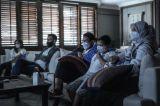Dukung Perfilman Indonesia, Sandiaga Uno Ajak Istri Nobar Surga yang Tidak Dirindukan 3