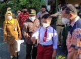Siswa dan Wali Murid Keberatan PTM, Walikota Malang Sidak Prokes di Sekolah