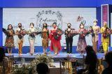 21 Perempuan Cantik Berprestasi Raih Penghargaan IBW 2020-2021