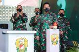 KSAD Resmikan Rumah Tahanan Militer Canggih Berbasis Artificial Intelligence
