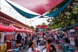 Berburu Menu Buka Puasa di Pasar Ramadhan Gedung Mulo Makassar