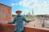 Ridwan Kamil Resmikan Pemanfaatan Alun-alun Majalengka