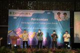 Ridwan Kamil Resmikan Gedung Gedung Creative Center di Cirebon