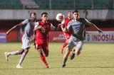 Final Piala Menpora 2021: Persija Tundukkan Persib 2-0