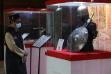 40 Artefak Peninggalan Nabi Muhammad dan Sahabat Dipamerkan di JIC