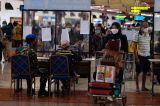 H-1 Larangan Mudik, Bandara Soeta Mengalami Peningkatan