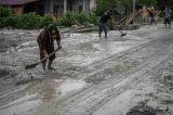Banjir Lumpur Kembali Terjang Desa Beka Sigi