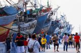 Pelabuhan Sunda kelapa akan Disulap Seperti Pelabuhan Bali dan Bajo
