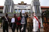 Hari Jadi Kota Surabaya Digugat