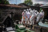 Peningkatan Kasus Covid-19 di Yogyakarta