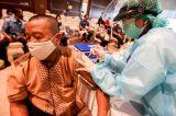 Tekan Penyebaran Covid-19, Enesis Group Gelar Sentra Vaksinasi di JIEP Pulomas