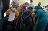 Vaksin Bagi Penyandang Disabilitas
