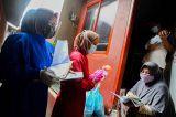 Peringati Hari ASI Sedunia, Relawan Edukasi Kesehatan Ibu Menyusui Penyintas Covid-19