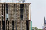 Pemugaran Gedung Sarinah Ditargetkan Rampung Awal Tahun 2022
