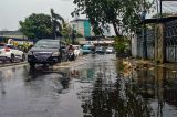 Hingga Besok, Jakarta Berpotensi Hadapi Cuaca Ekstrem