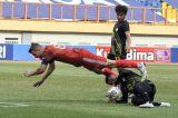 Barito Putera Kalahkan PSM Makassar 2-0