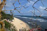 Menikmati Eksotisme Pantai Indrayanti Gunungkidul di Tengah PPKM Level 3