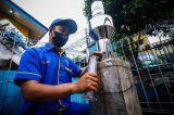 Antisipasi Banjir Jakarta, Pompa Air dan Alat Ukur Curah Hujan Disiagakan