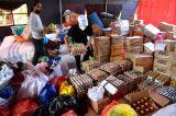Bantuan Korban Gempa Karangasem Bali Terus Berdatangan