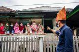 Menteri Sandiaga Uno Dukung Pariwisata Berkelanjutan dan Kebangkitan Ekonomi