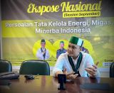 Apresiasi Kinerja SKK Migas, PB HMI: Krisis Energi Luar Negeri Bisa Bawa Keuntungan
