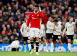 Bertekuk Lututnya Ronaldo Cs di Hadapan Punggawa The Reds