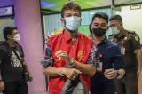 DPO Korupsi Pengadaan Fasilitas Listrik Ditangkap