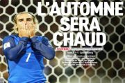 Glory for Luxembourg, Infuriated for Deschamps